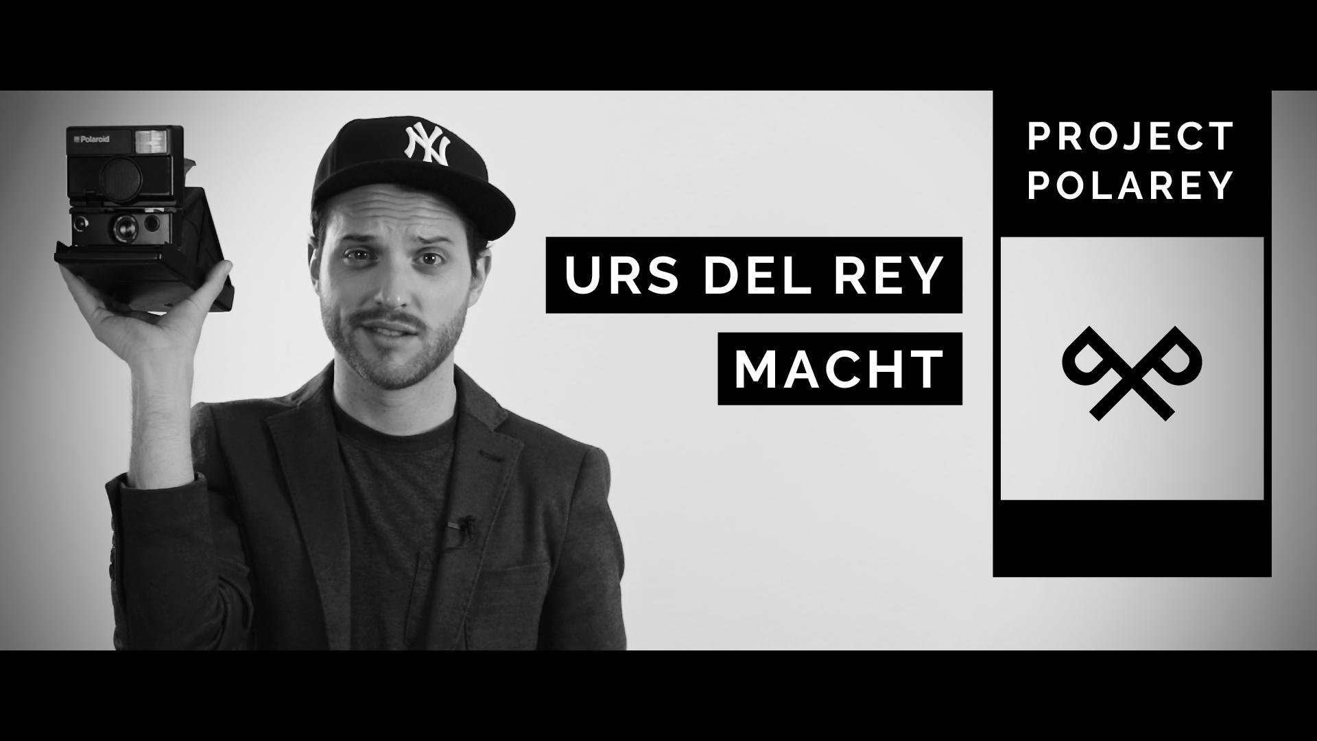 URS DEL REY - POLAREY